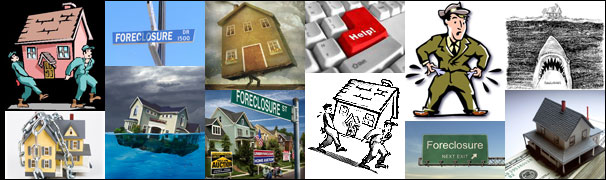 Foreclosure Parody